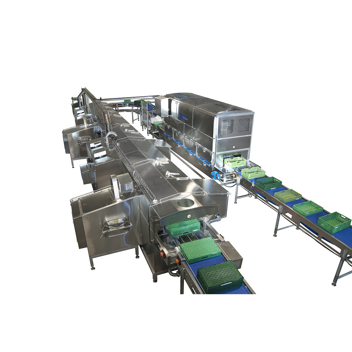 Washing Systems